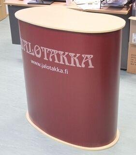 Esitluslaud Jalotakka