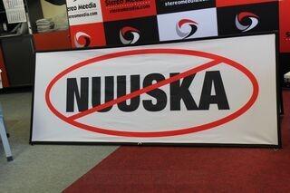 Stop Nuuska!