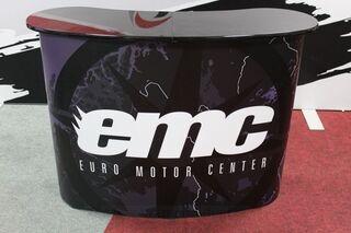 EMC reklaamlaud