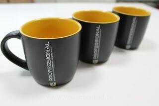 CG Professional kahvimukit