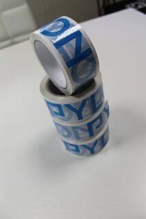 Logoga teip Pylon