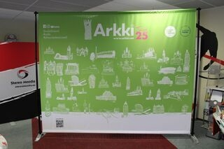 Photowall Arkki 25 years