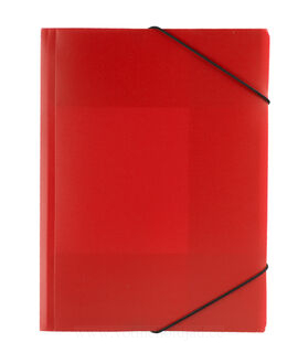pvc document folder